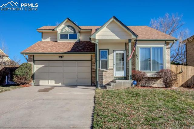 575 Lindstrom Drive, Colorado Springs, CO 80911 (#7266237) :: Harling Real Estate