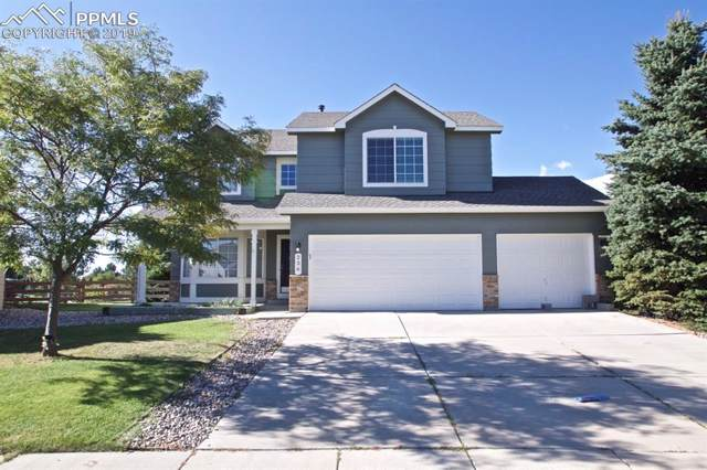 236 Oxbow Drive, Monument, CO 80132 (#7266780) :: Fisk Team, RE/MAX Properties, Inc.
