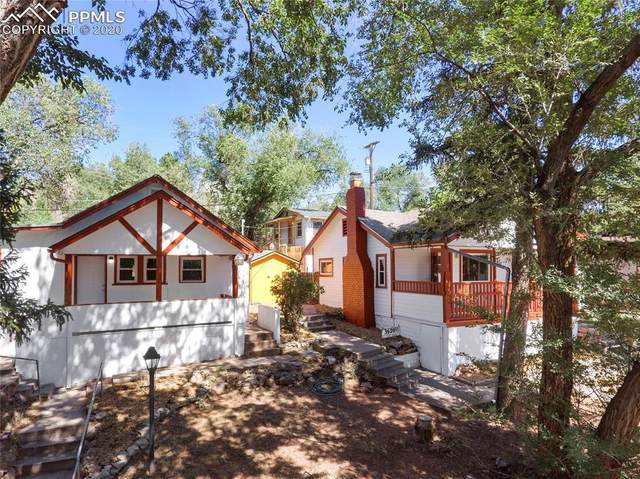 3620 W Pikes Peak Avenue, Colorado Springs, CO 80904 (#7268335) :: Compass Colorado Realty