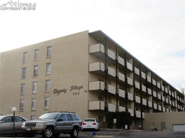 777 Saturn Drive #410, Colorado Springs, CO 80905 (#7268419) :: Harling Real Estate