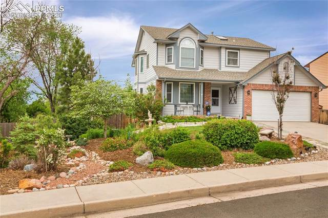 7610 Downywood Court, Colorado Springs, CO 80920 (#7271215) :: 8z Real Estate