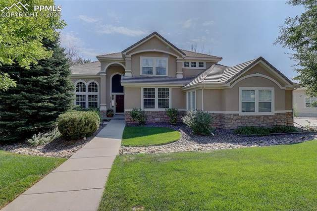 3718 Elk Run Drive, Castle Rock, CO 80109 (#7273758) :: 8z Real Estate
