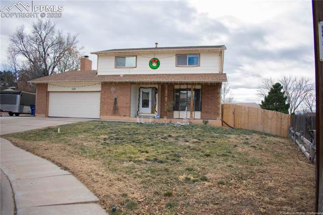 1102 Candytuft Court, Pueblo, CO 81001 (#7274380) :: CC Signature Group
