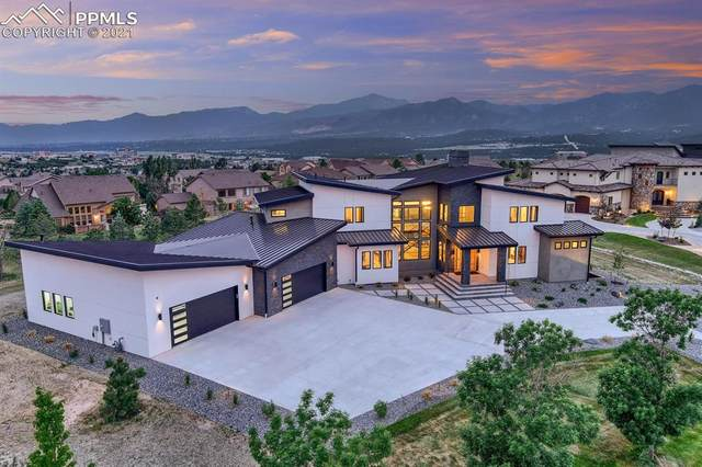 1455 Vine Cliff Heights, Colorado Springs, CO 80921 (#7274884) :: Fisk Team, eXp Realty