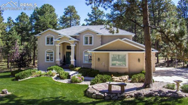 20075 Wissler Ranch Road, Colorado Springs, CO 80908 (#7275863) :: 8z Real Estate
