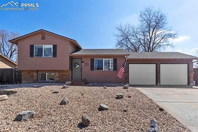 6635 Grand Valley Drive, Colorado Springs, CO 80911 (#7276764) :: The Kibler Group