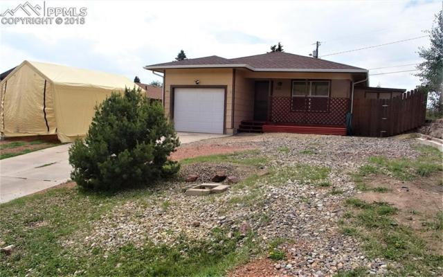 415 Aspen Street, Cripple Creek, CO 80813 (#7277601) :: Harling Real Estate