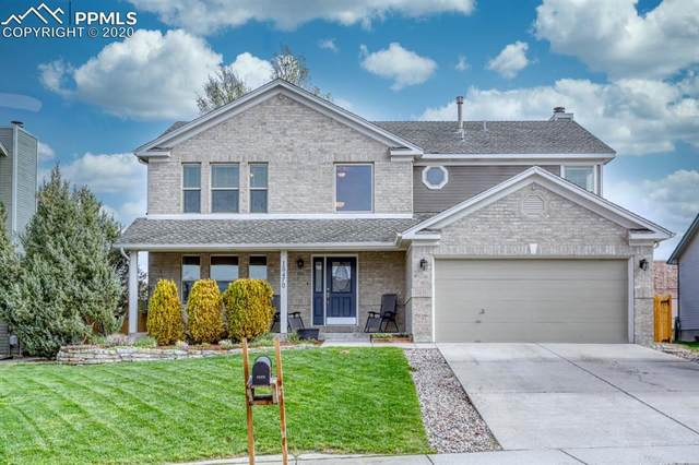 15470 Holbein Drive, Colorado Springs, CO 80921 (#7278195) :: Action Team Realty
