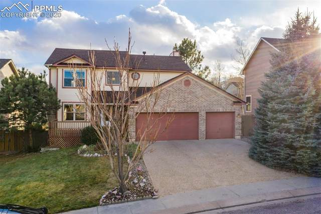 665 Maroonglen Court, Colorado Springs, CO 80906 (#7279156) :: Re/Max Structure