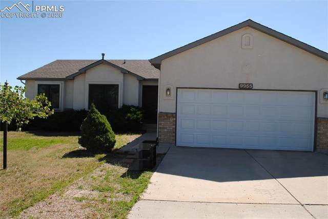 9955 Litchfield Street, Peyton, CO 80831 (#7279491) :: Tommy Daly Home Team