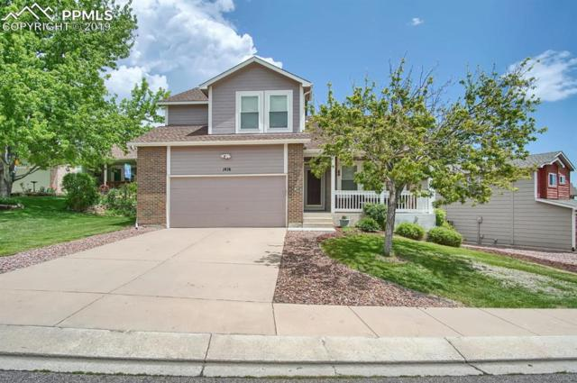 1416 Heidi Lane, Colorado Springs, CO 80907 (#7280556) :: The Daniels Team