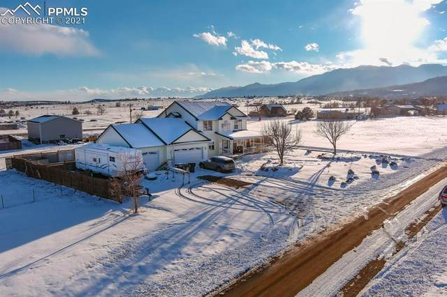 4372 Chaffee Drive, Colorado City, CO 81019 (#7281065) :: The Kibler Group