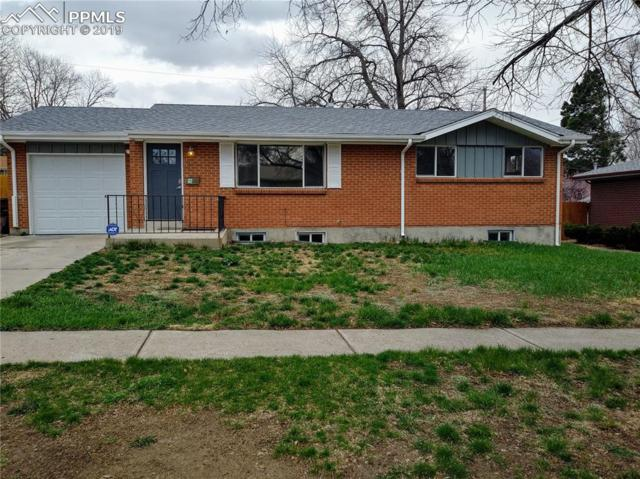 31 S Roosevelt Street, Colorado Springs, CO 80910 (#7281203) :: The Hunstiger Team