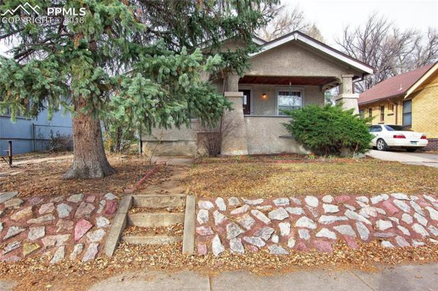 1220 E Platte Avenue, Colorado Springs, CO 80909 (#7281630) :: Venterra Real Estate LLC