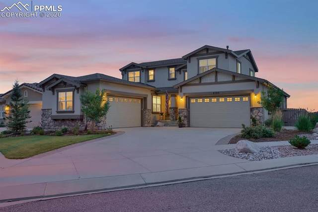 5185 Castlewood Canyon Court, Colorado Springs, CO 80924 (#7283448) :: The Daniels Team