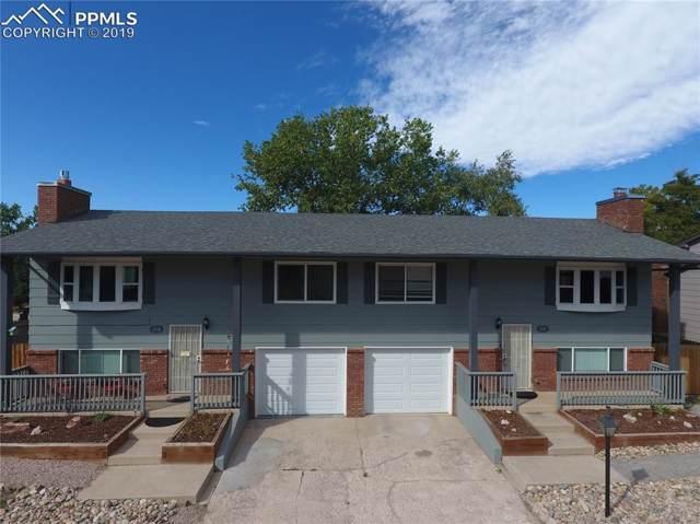 6716 Hampton Drive, Colorado Springs, CO 80918 (#7283470) :: The Daniels Team