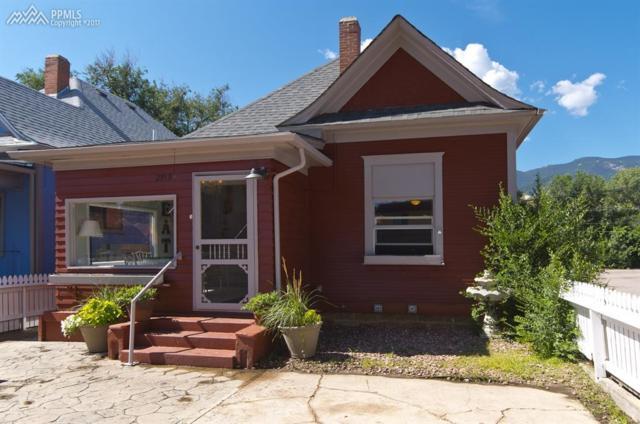 2919 W Colorado Avenue, Colorado Springs, CO 80904 (#7285309) :: 8z Real Estate