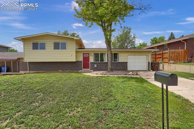 116 Ithaca Street, Colorado Springs, CO 80911 (#7286447) :: The Kibler Group