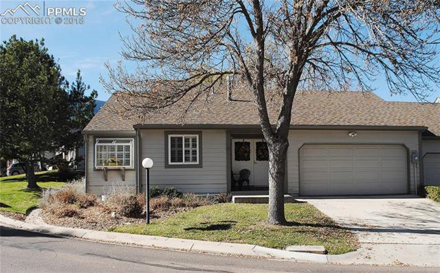 182 Cobblestone Drive, Colorado Springs, CO 80906 (#7288170) :: The Treasure Davis Team