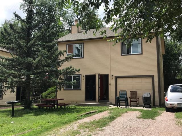 2130 Cooper Avenue, Colorado Springs, CO 80907 (#7291351) :: Fisk Team, RE/MAX Properties, Inc.