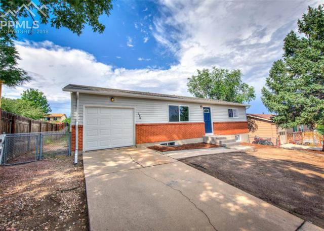 114 Fairmont Street, Colorado Springs, CO 80910 (#7291993) :: The Treasure Davis Team
