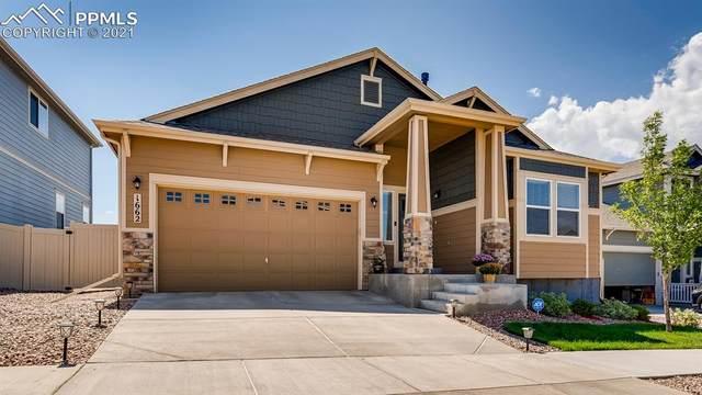 1662 Derbyshire Street, Colorado Springs, CO 80910 (#7292713) :: Tommy Daly Home Team