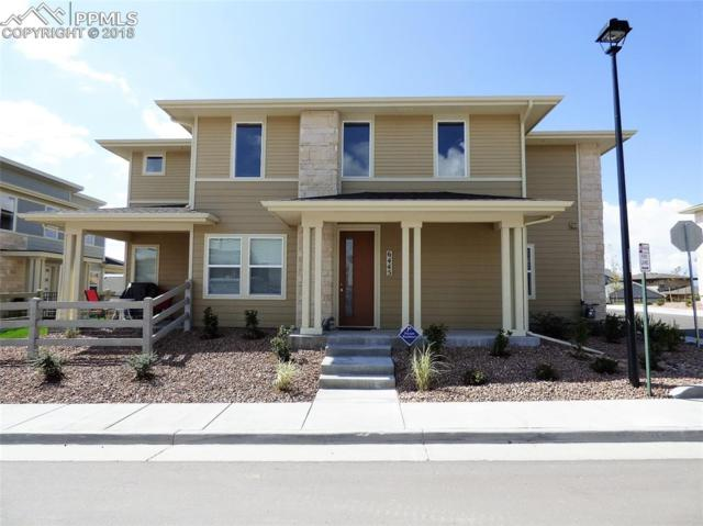 6445 Moor Grass Heights, Colorado Springs, CO 80924 (#7292770) :: Action Team Realty