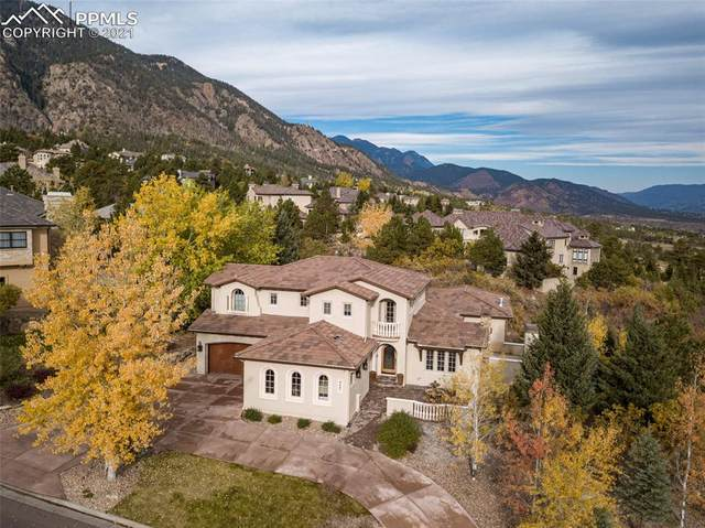 4687 Stone Manor Heights, Colorado Springs, CO 80906 (#7292894) :: CC Signature Group
