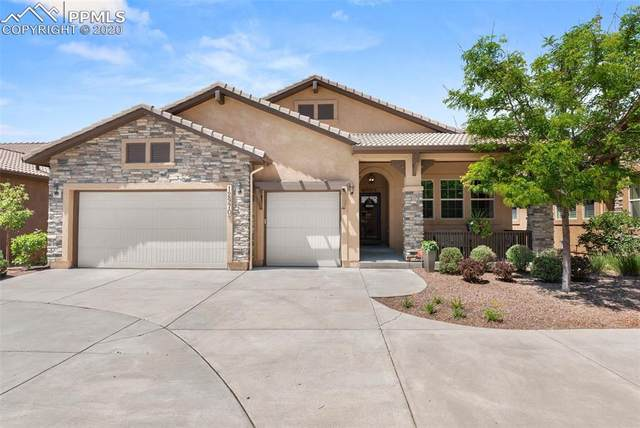 12970 Penfold Drive, Colorado Springs, CO 80921 (#7293126) :: Tommy Daly Home Team
