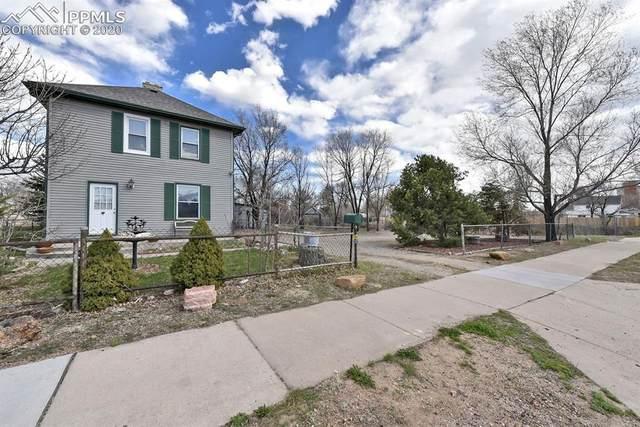 2601 N Cascade Avenue, Colorado Springs, CO 80907 (#7293546) :: The Daniels Team