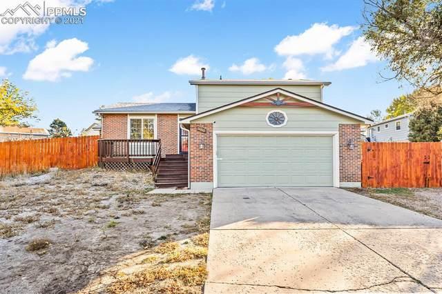 5010 Ridenour Drive, Colorado Springs, CO 80916 (#7294929) :: 8z Real Estate