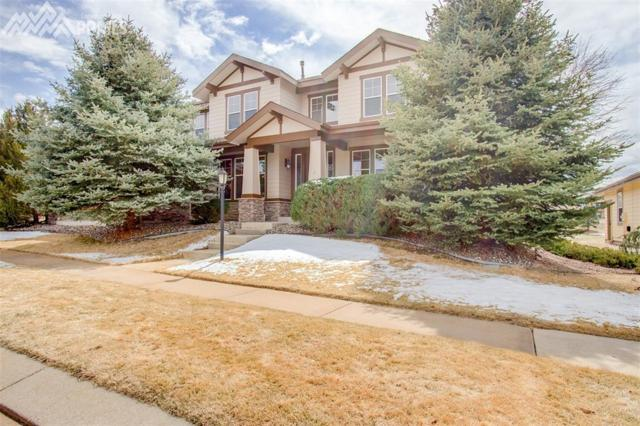 2415 Willow Glen Drive, Colorado Springs, CO 80920 (#7295572) :: Jason Daniels & Associates at RE/MAX Millennium