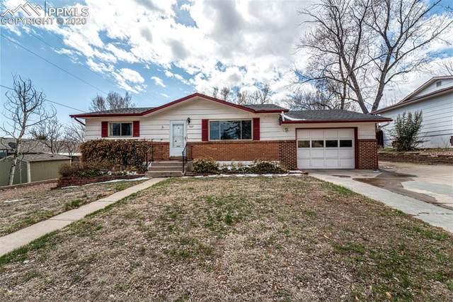 3621 Purdue Street, Colorado Springs, CO 80909 (#7297470) :: Fisk Team, RE/MAX Properties, Inc.