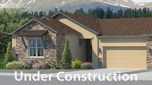 9322 Kathi Creek Drive, Colorado Springs, CO 80924 (#7298800) :: Jason Daniels & Associates at RE/MAX Millennium
