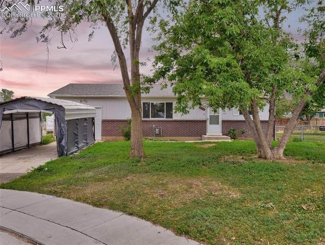 1120 Maxwell Street, Colorado Springs, CO 80906 (#7304293) :: Tommy Daly Home Team