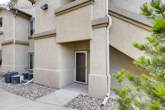 6984 Ash Creek Heights #103, Colorado Springs, CO 80917 (#7304526) :: Colorado Home Finder Realty
