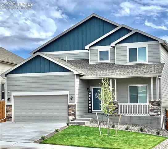 10829 Nolin Drive, Colorado Springs, CO 80925 (#7305287) :: Tommy Daly Home Team