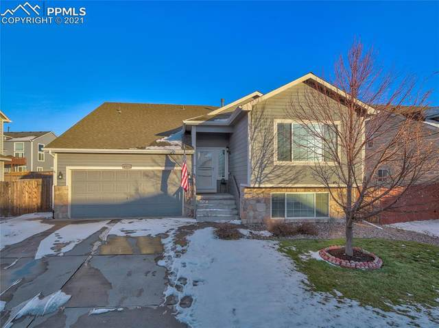4931 Gami Way, Colorado Springs, CO 80911 (#7305594) :: The Kibler Group