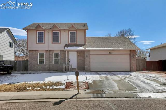 1035 Crandall Drive, Colorado Springs, CO 80911 (#7305631) :: Venterra Real Estate LLC