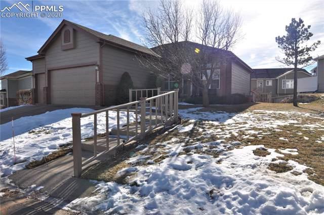 6215 Perfect View, Colorado Springs, CO 80919 (#7307229) :: The Kibler Group