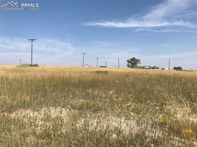 Lot 15 Cuerno Verde Boulevard, Colorado City, CO 81019 (#7307293) :: Venterra Real Estate LLC