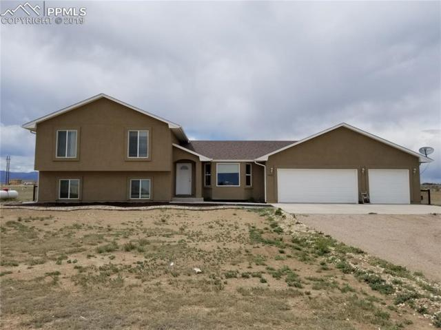 7404 Chewy Court, Fountain, CO 80817 (#7310009) :: Action Team Realty