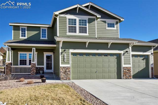 1762 Willow Park Way, Monument, CO 80132 (#7310328) :: CC Signature Group