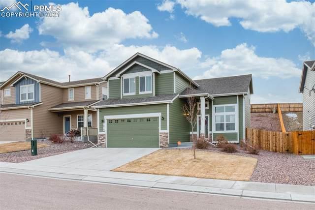 7014 Dutch Loop, Colorado Springs, CO 80925 (#7310832) :: The Scott Futa Home Team
