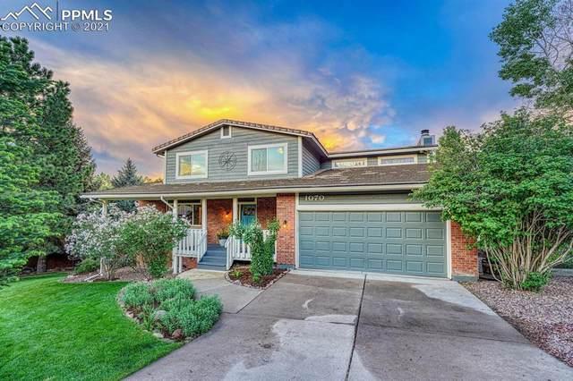 1070 Golden Hills Road, Colorado Springs, CO 80919 (#7311172) :: Fisk Team, RE/MAX Properties, Inc.