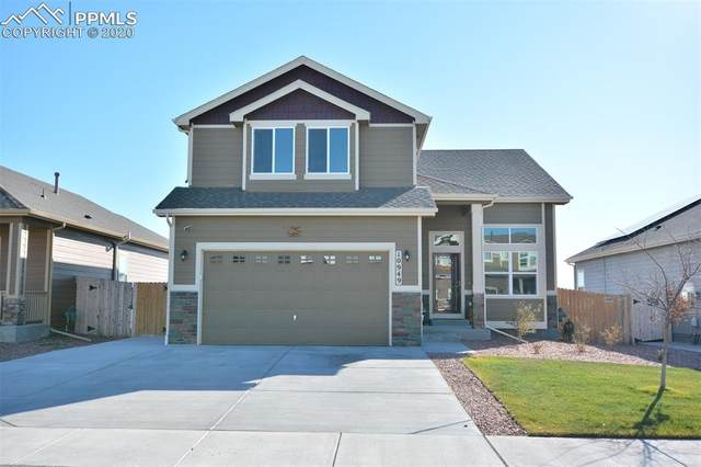10949 Scenic Brush Drive, Peyton, CO 80831 (#7311352) :: 8z Real Estate