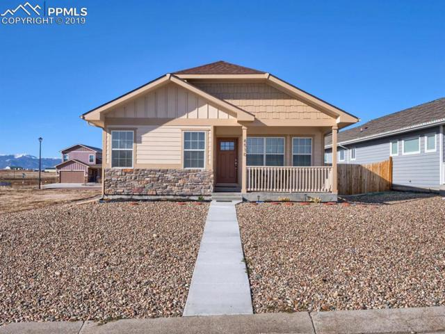 6510 Gelbvieh Road, Peyton, CO 80831 (#7311480) :: Action Team Realty