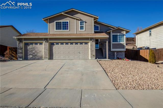 7166 Lone Eagle Lane, Colorado Springs, CO 80925 (#7314005) :: CENTURY 21 Curbow Realty