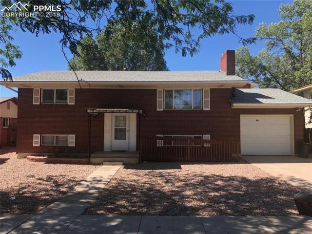 1106 N Murray Boulevard, Colorado Springs, CO 80915 (#7314048) :: Venterra Real Estate LLC