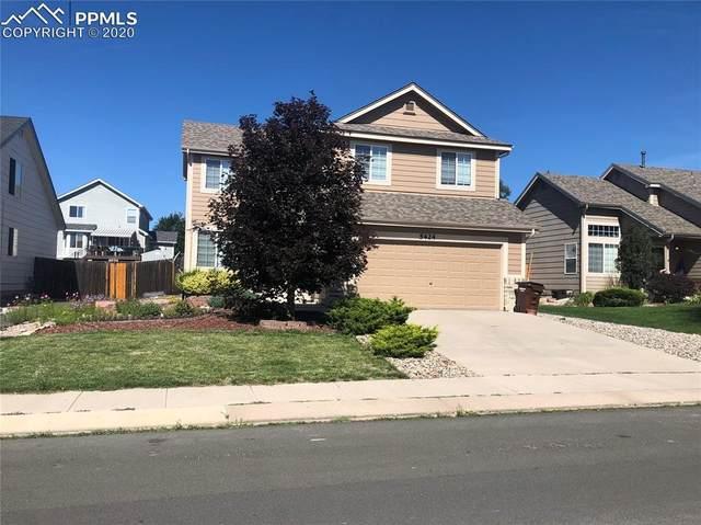 5424 Thresher Drive, Colorado Springs, CO 80922 (#7314912) :: Fisk Team, RE/MAX Properties, Inc.